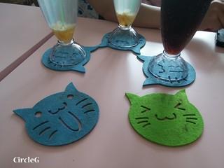 CIRCLEG CAT CAFE 貓貓地 香港 旺角 COOKING HEYHEY (11)