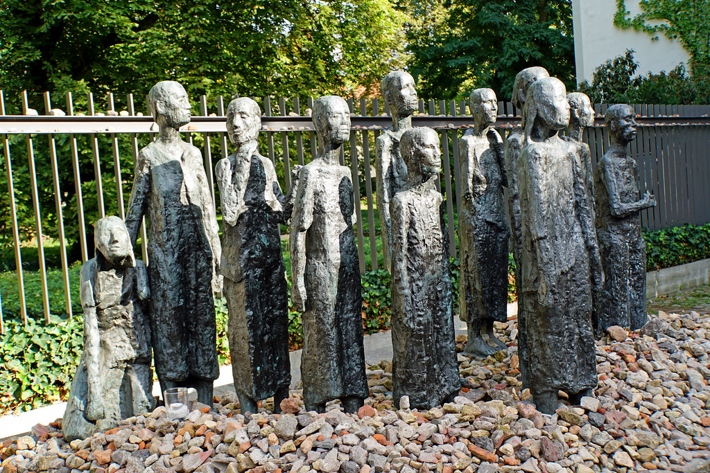 Germany-00155 - Holocaust Memorial | PLEASE, NO ...