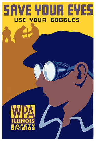 1937 ... use your goggles! - WPA | by x-ray delta one