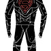 superboy space armour
