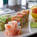 Sushi Dish.