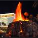 Las Vegas - the Mirage Volcano