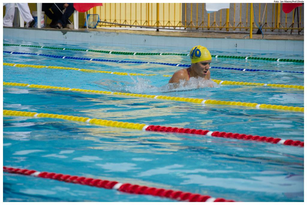 Campeonato de piscina curta vila ol mpica de olinda flickr for Piscina olimpica barcelona