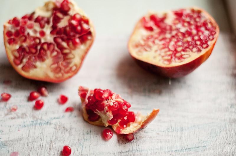 Day 122.365 - Pomegranate