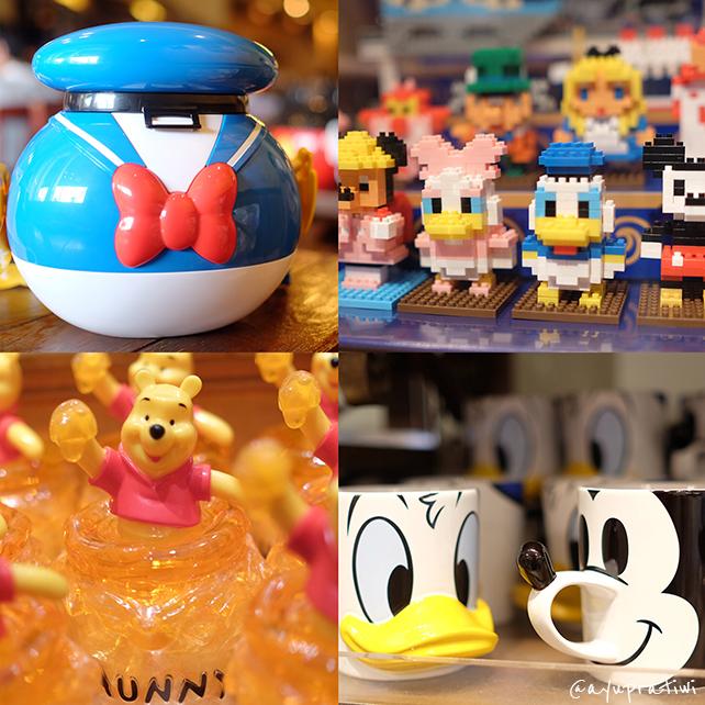 Japan Diary 2015 Disney Sea Kawaguchi 4