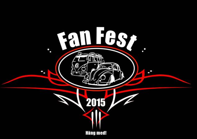 Fan Fest 2015