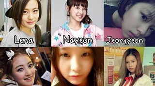 JYP Sixteen Ep.4