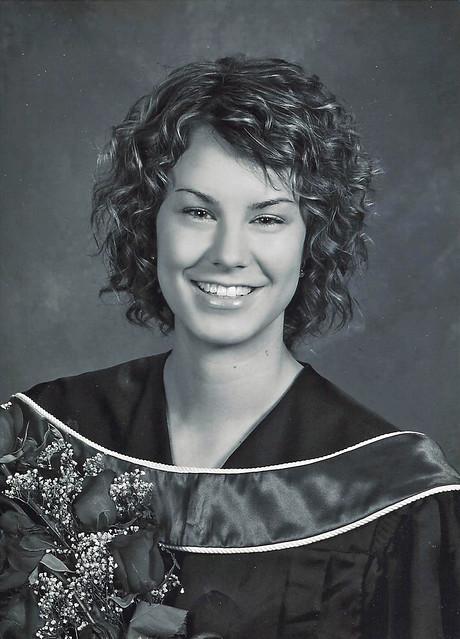 Nursing Grad 2005