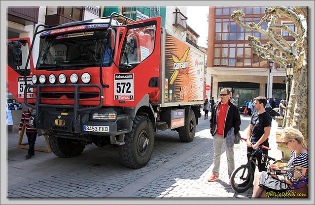 Feria de Asociaciones en Briviesca (2)