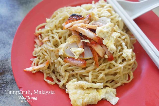 Sabah - Tamparuli Noodle
