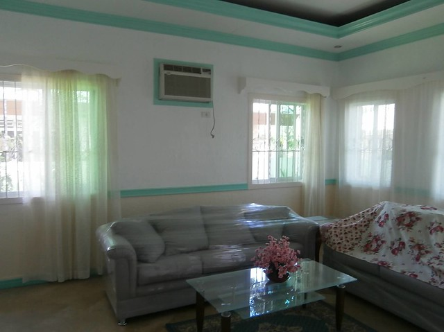 House for Rent Angeles City near Nepo