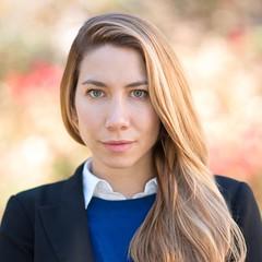 Carolina Ines Pan, PhD Candidate at Brandeis IBS