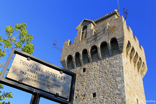 Rocca Montale