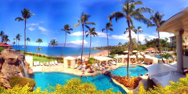 Four Seasons Maui Room Rates