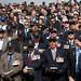Anzac Day National Service at the Australian War Memorial
