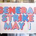 General Strike May 1
