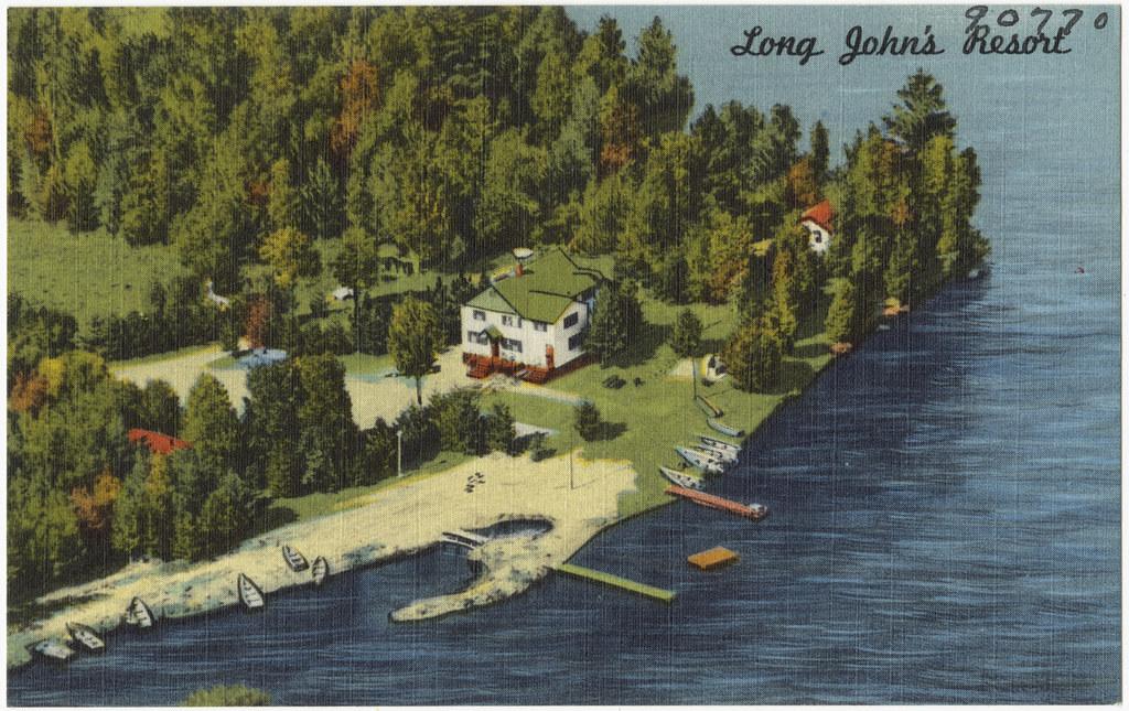 Long John's Resort - File name: 06_10_022799 Title: Long ...