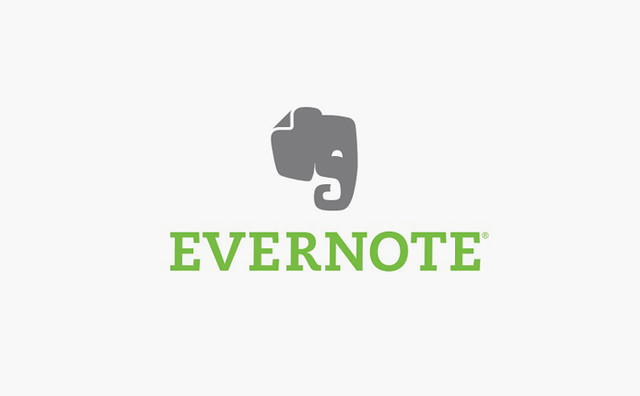 evernote logo design | Flickr - Photo Sharing!