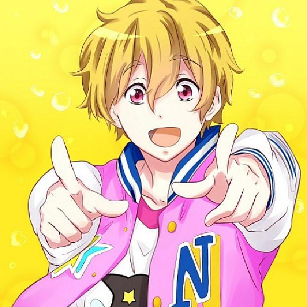Shrink Anime Boy: Nagisaaa♥ #OtakuFamily #Otaku #Free! #Free #anime #boy #as