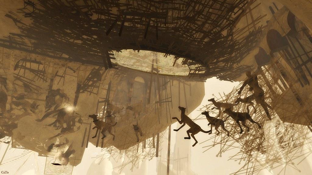 City Inside Out - II