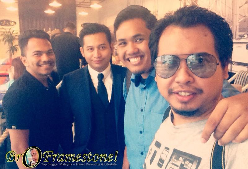 Jejaka Blogger Idaman Malaya