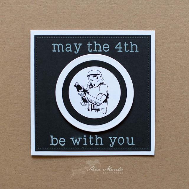 Star Wars Card