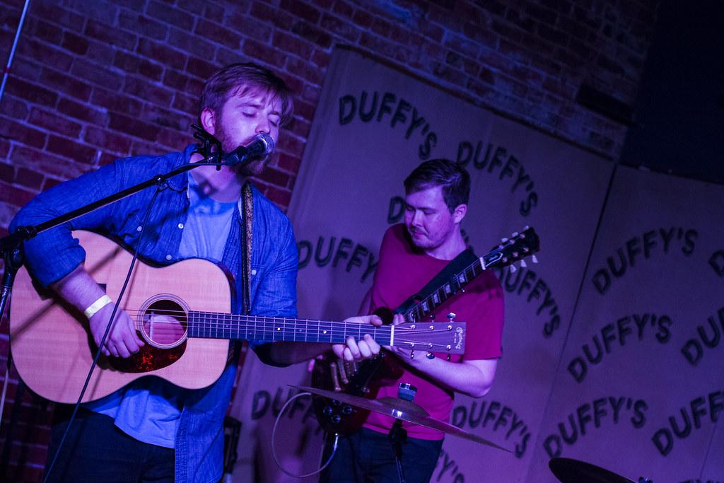 blét at Duffy's Tavern | May 16, 2015
