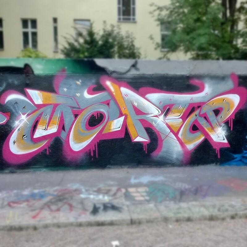 fast in berlin 2014