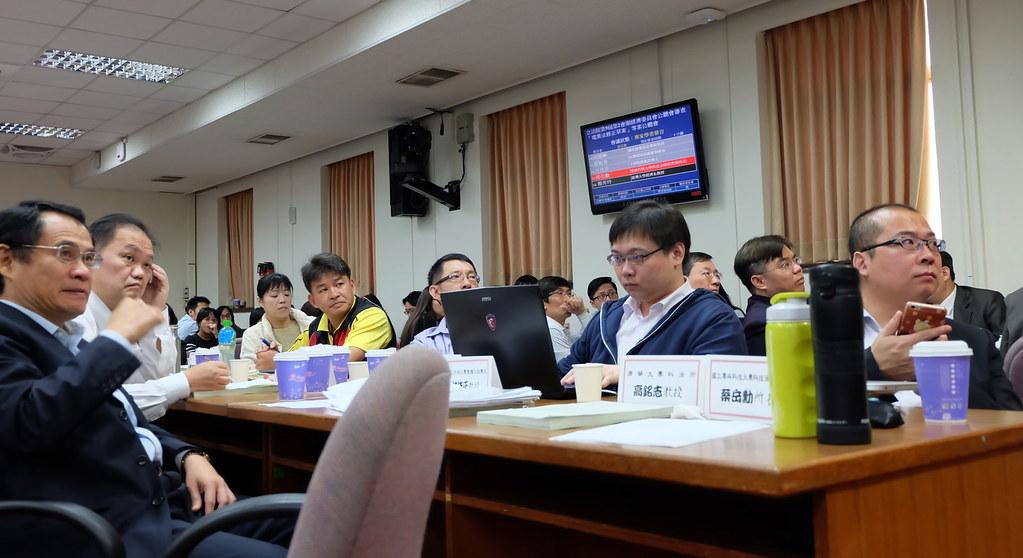 20161201電業法公聽會第一場