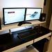Ikea MICKE Desk Hack