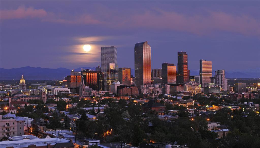 Image result for downtown denver