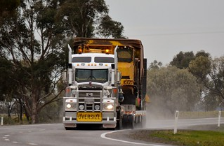 NQ Group Heavy Haulage | by quarterdeck888
