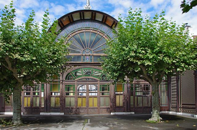 Evian les bains haute savoie flickr photo sharing for Architecte interieur haute savoie