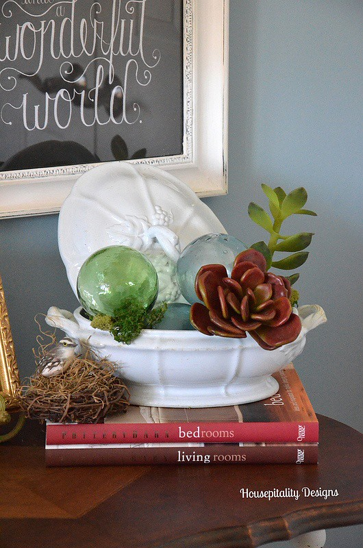 Ironstone Tureen-Housepitality Designs