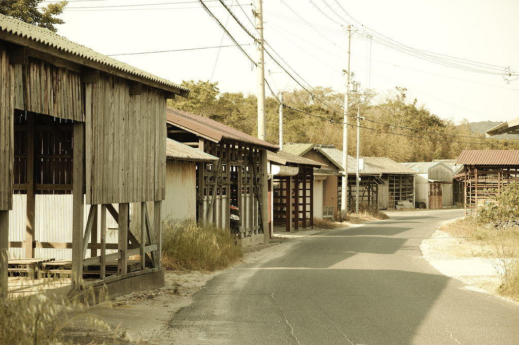 garages|南あわじ市阿万西町