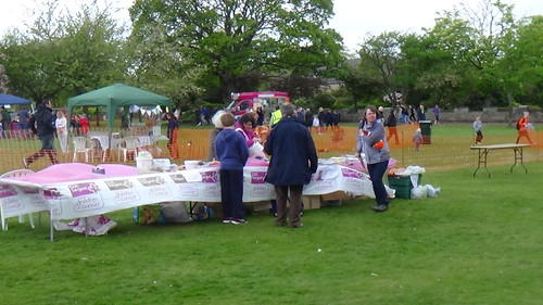 May Fayre Chase Park Whickham May 15 4