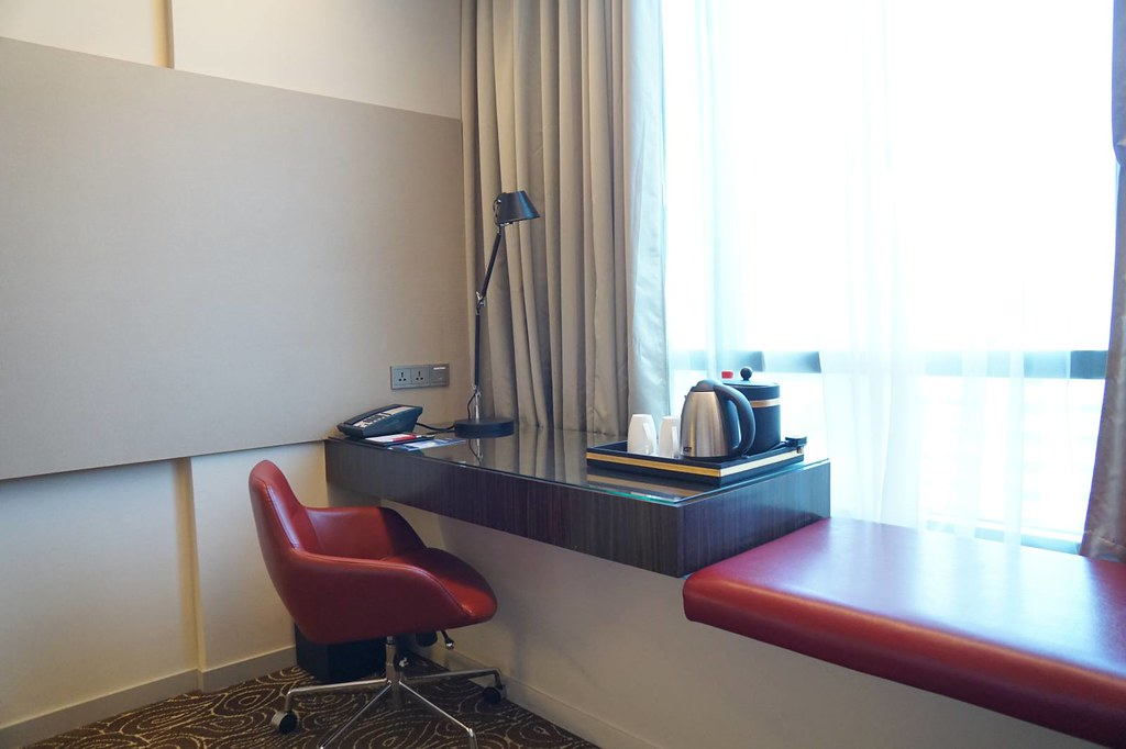 ramada hotel singapore - review-009