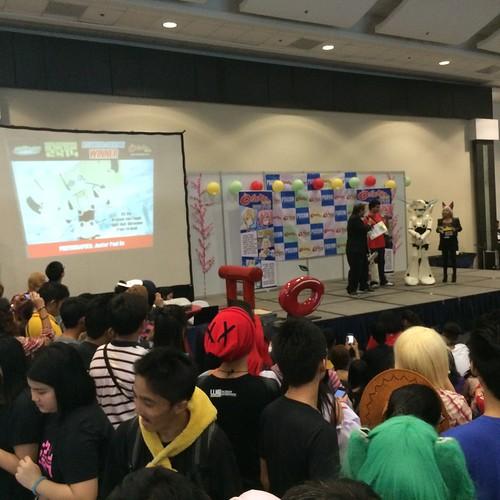 O-Kun Fiesta 2015 Event Report