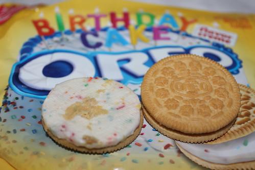 Birthday Cake Oreo Blizzard Image Inspiration of Cake and