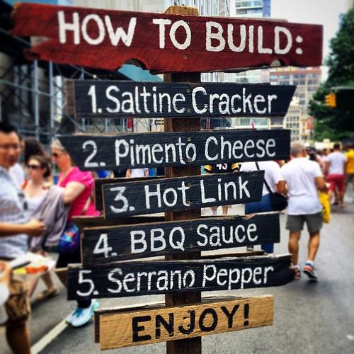 2015 Big Apple BBQ in Madison Square Park (11)
