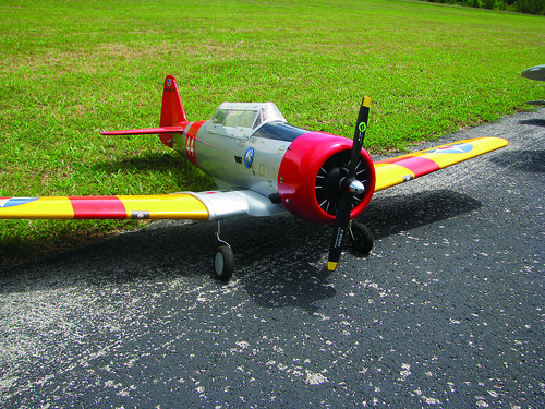 Model Aviation Magazine - December 2016 RC Scale Bonus Photos - Coffee Airfoilers Model R/C Club Warbird Fly-In