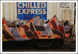 Chilled Express Nusr | by All Seeing