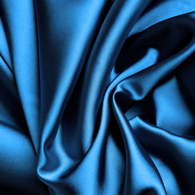 Blue Folds | 2048 x 2048 pixel image for the 3rd ...