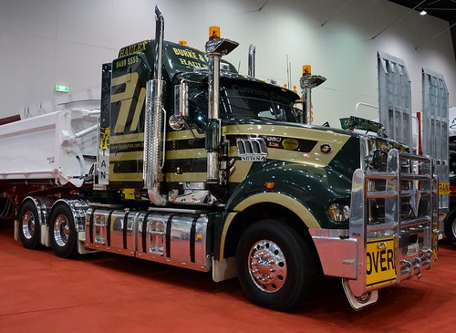 Perth Truck Show | by quarterdeck888