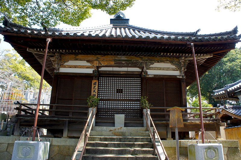 御廟/金戒光明寺(Konkai Komyo-ji Temple / Kyoto City) 2015/03/17