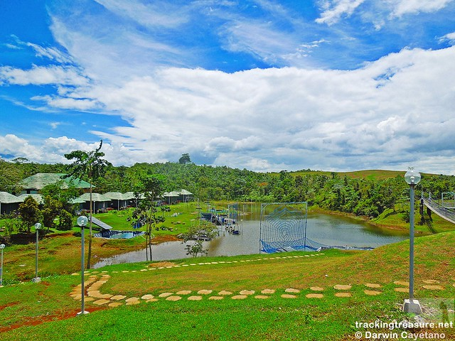 6 Caliraya Mountain Spring Marina Resort