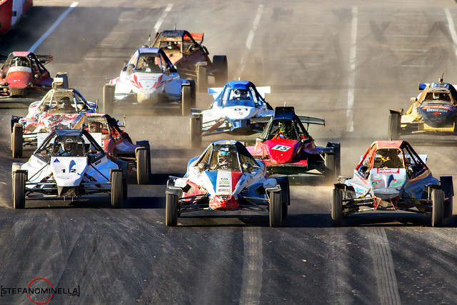Starting Lane - SAV Meisterschaft