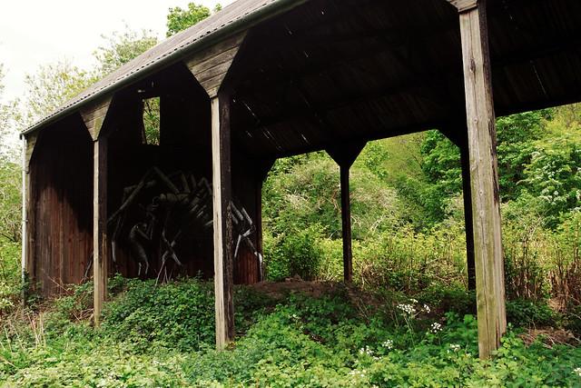 Spider Barn