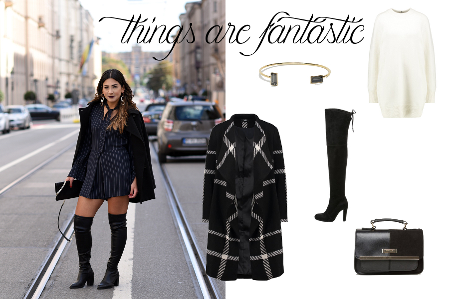 inspiration favourite blogger autumn looks things are fantastic