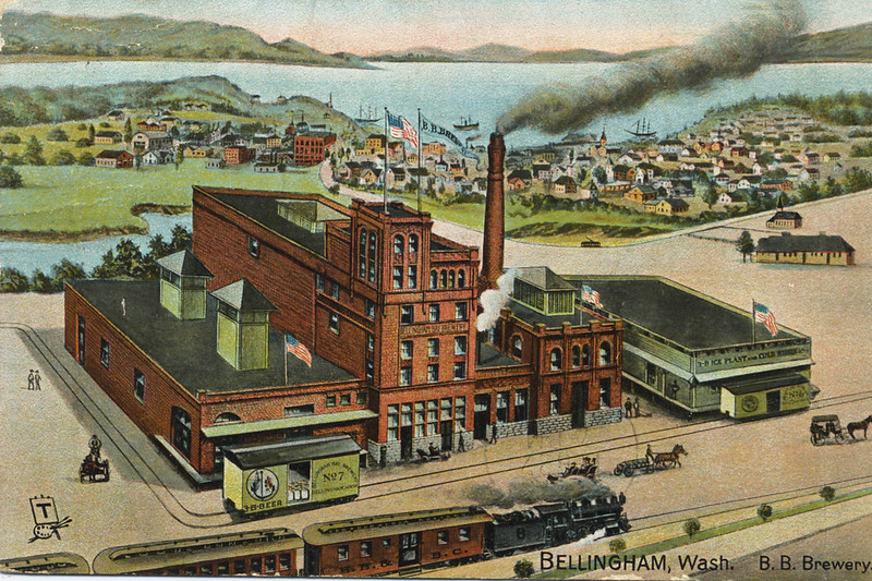Bellingham_Bay_brewery_postcard